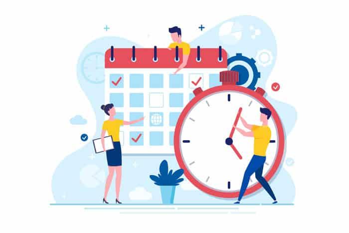 carreira e profissão otimização do tempo corpo