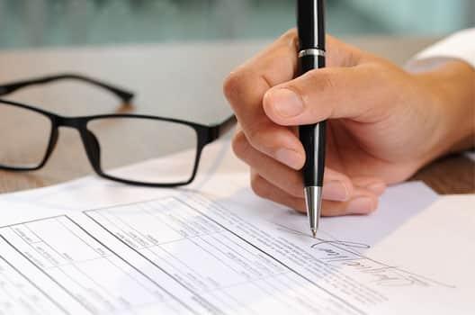 Carreira e Profissão Contrato de trabalho capa