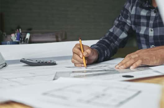 Carreira e Profissão Curso de Arquitetura capa